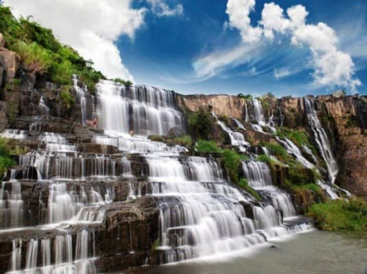 PONGOUR WATERFALL DAY TOUR
